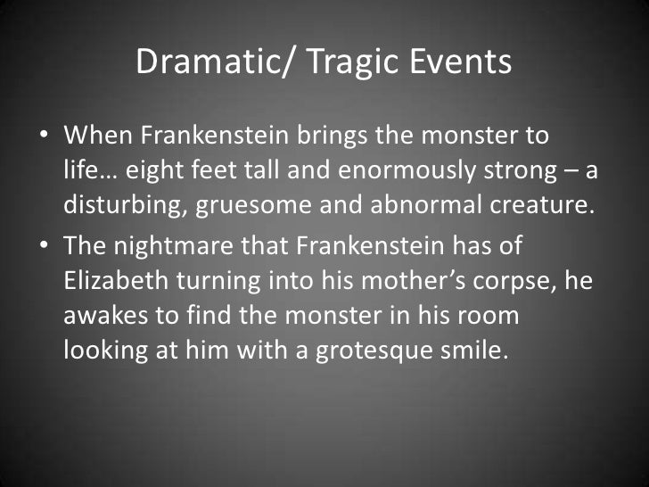 essay on romanticism in frankenstein Frankenstein essay examples  essay on romanticism in frankenstein all literature is influenced by the time period in which it was written whether it be war,.
