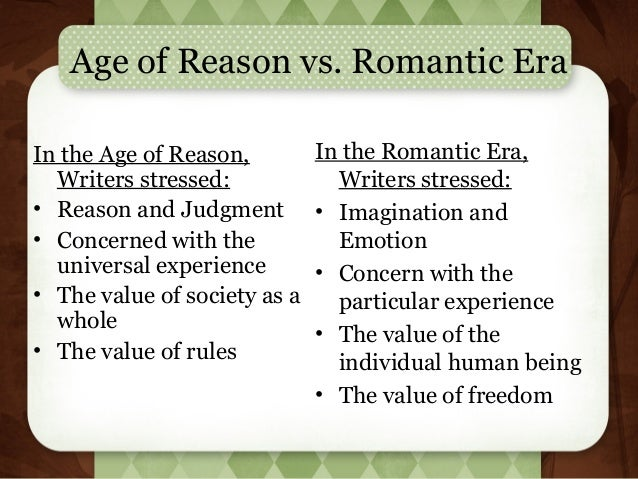 essay on romanticism music Custom compare and contrast between classical and romantic period essay paper writing service buy compare and contrast between classical and romantic period essay paper online classical and romantic music evolved in different eras which are highly distinguished by different features like their content and method of composition.