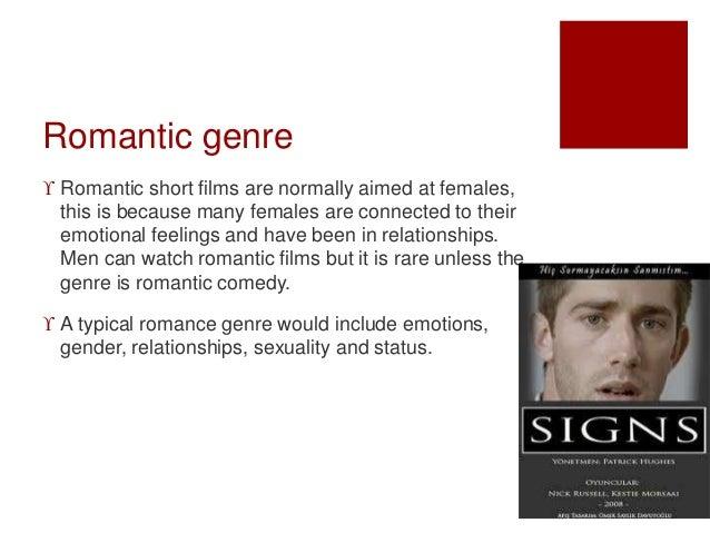 Romantic Short Film Research Noor