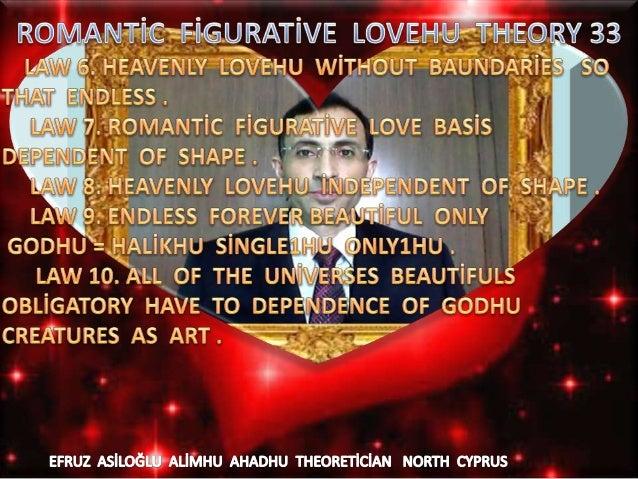 Romanti̇  fi̇gurati̇ve   lovehu  theory  33  b
