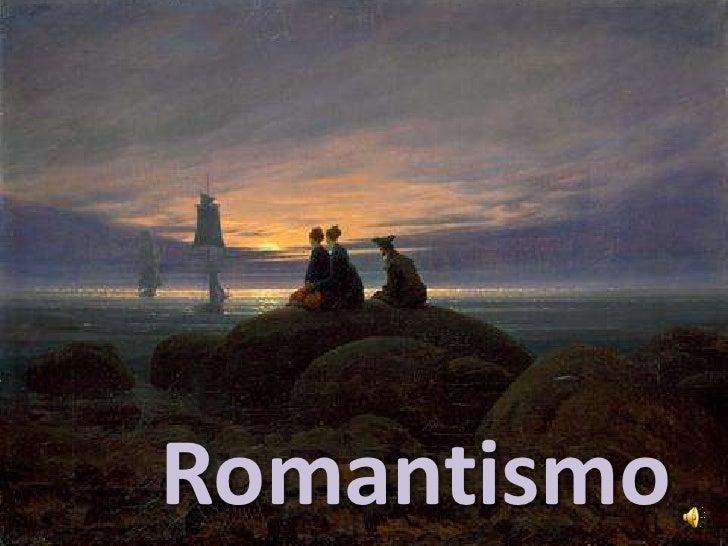 Romantismo<br />
