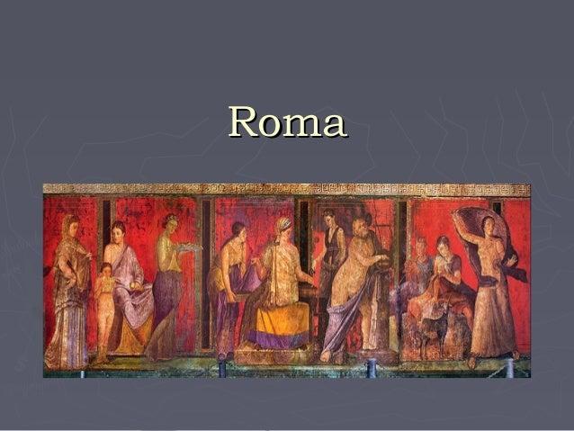 RomaRoma