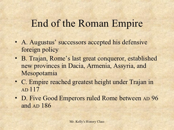 roman essay conclusion Essays from bookrags provide great ideas for roman republic essays and paper topics like essay view this student essay about roman republic.