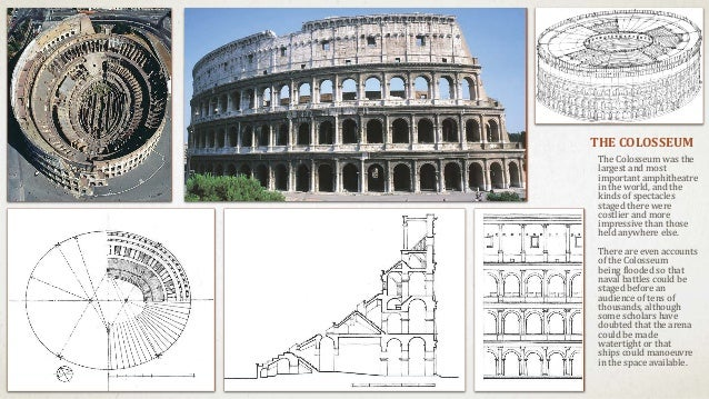 an introduction to the architectural style of rome An introduction to interior design history:  influencing the subsequent styles of greece and rome,  the development of architectural styles usually follows a.