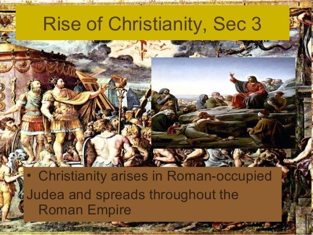 Ancient Rome (6:1-5)