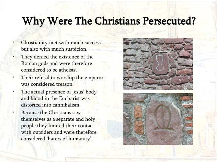 Rome And Christianity