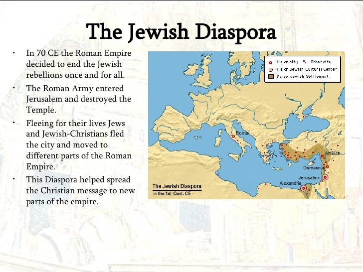 jewish revolts under the roman empire A page for describing usefulnotes: jewish revolts these were a series of  revolts by the jews against the roman empire, which ended with the jews  uprooted.