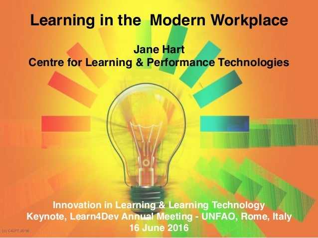 (c) C4LPT, 2016 