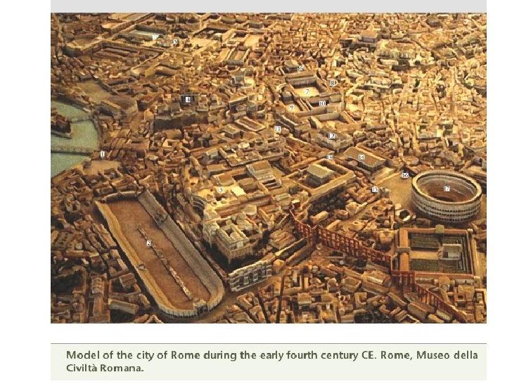 06B Rome (part 1)