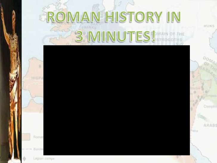 THE ROMAN WORLD TAKES SHAPE                              WHAT ADVANTAGES                              IN PHYSICAL GEOGRAPH...
