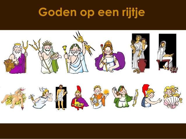 Ongekend Romeinse godsdienst/Roman religion HT-63