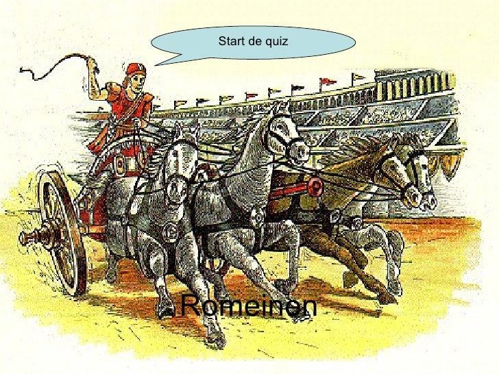 Romeinse Rijk Ict 2