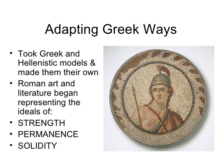 the legacy of roman art Check out this amazing emaze today i am going to talk about the roman legacy and how it started and ended.