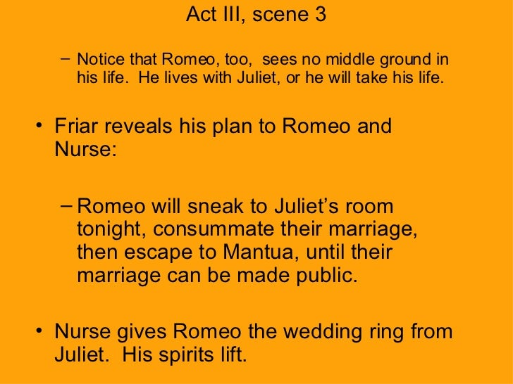 the significance of friar lawrence in the lives of romeo and juliet Romeo and juliet by william shakespeare friar lawrence advises romeo and juliet to discuss how teens can manage romance and conflict in their daily lives.