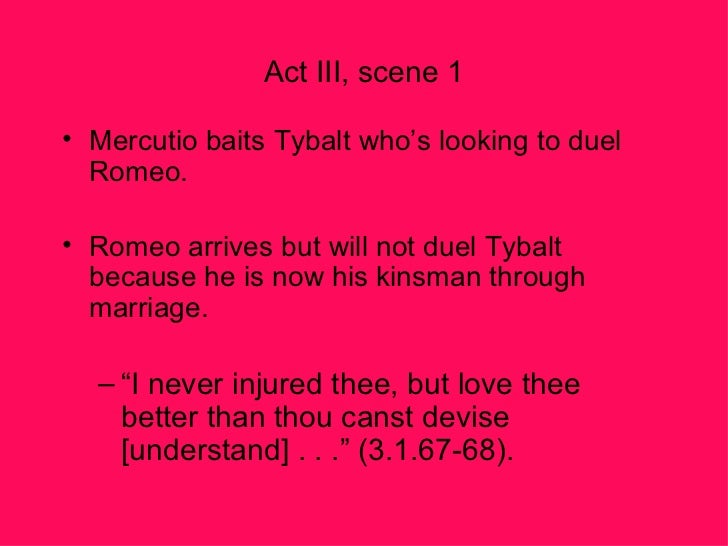 romeo juliet act iii And she brings news and every tongue that speaks: 35: but romeo's name speaks heavenly eloquence now nurse, what news what hast thou there the cords.