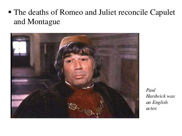 An analysis of the complex character juliet in romeo and juliet by william shakespeare