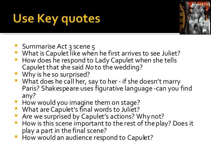 juliet capulet essay Essays and criticism on william shakespeare's romeo and juliet - essays.