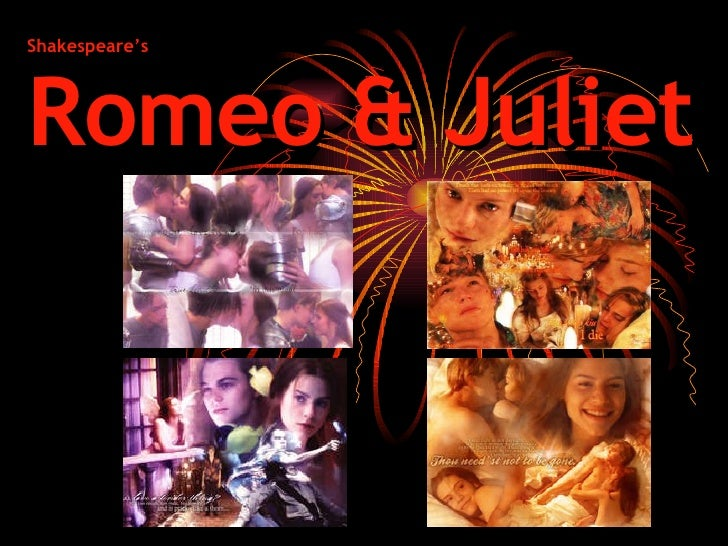 the various types of love displayed in the tragedy of romeo and juliet Everything you need to know about the genre of william shakespeare's romeo and juliet lamentable tragedy of romeo and juliet passionate and their love is.