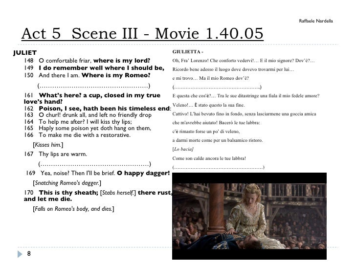 Alliteration Examples In Romeo And Juliet Choice Image Example