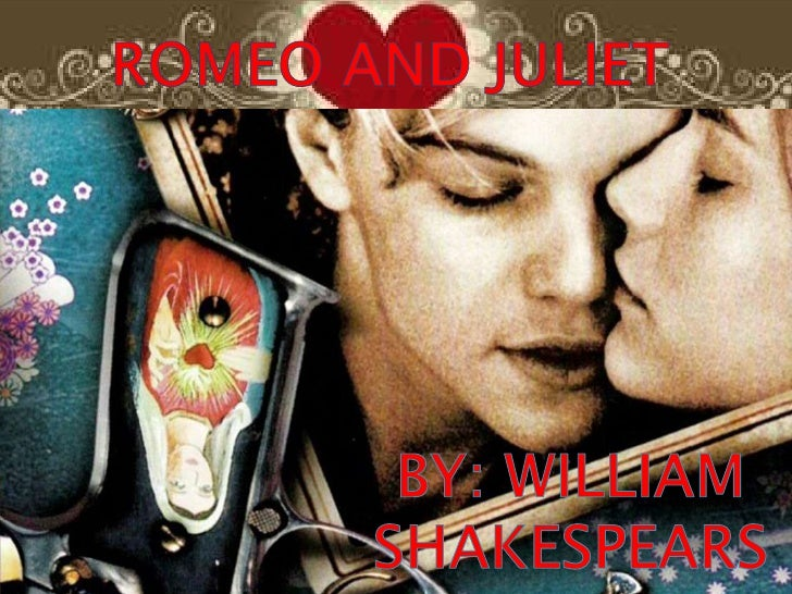    Romeo and Juliet is a love    story, A 13 year old girl and 17    year-old fell in love together.    Their relationshi...
