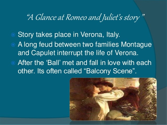 the love and tragedy of romeo and juliet by william shakespeare Throughout the celebrated play romeo and juliet, william shakespeare uses symbolism to explore enduring themes such as love, fate and revenge the play, which tells the tragic story of star-crossed.