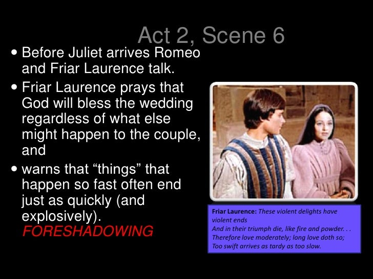 act 3 scene 5 romeo and Act 5, scene 2 act 5, scene 3  a ct 5, s cene 3 switch to quick study romeo, who lies dead there, was juliet's husband, and she was his faithful wife.