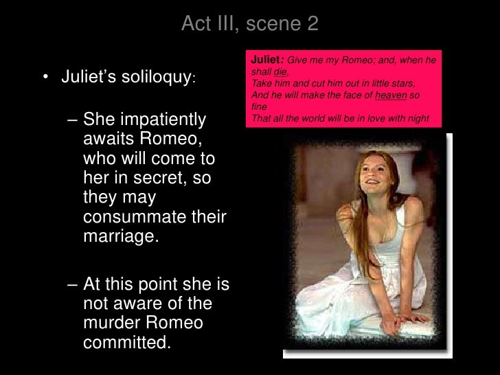 compare the two soliloquies of act 2 scene 2 essay For the two cited passages from act 1, scene 1 demand me nothing what you know, you know act v, scene 2 othello, cassio, and desdemona in an essay.