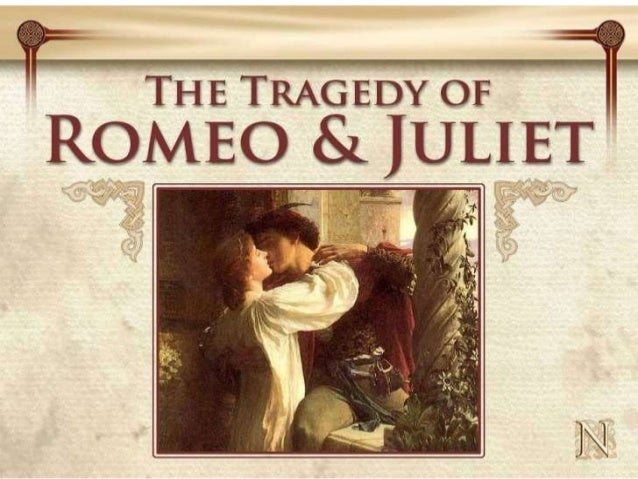 Main themes of romeo and juliet