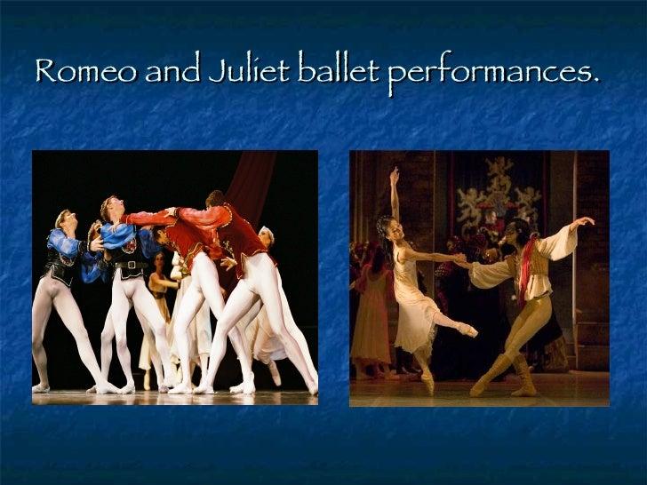 Romeo and juliet modernized