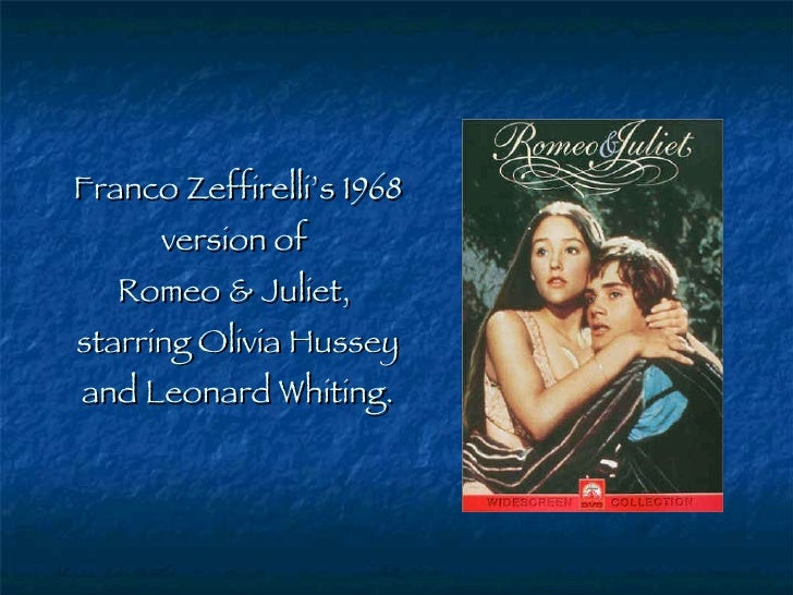 romeo and juliet presentation Romeo and juliet introduction: presentation & activity (background information) from presto plans on teachersnotebookcom (23 pages.