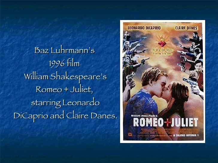 romeo juliet oral presentation Romeo and juliet presentation assignment and rubric objective: using google drive presentations, create and present in class a presentation that explains.