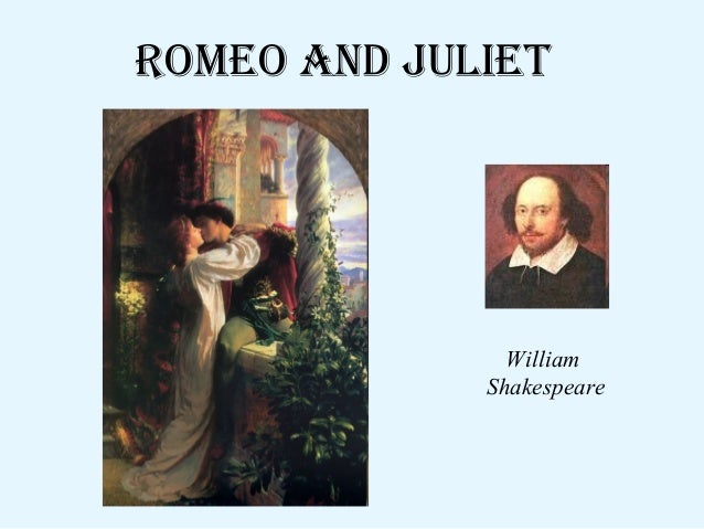 romeo and juliet fate traits Disloyalty and disobedience in romeo  after learning of juliet's presumed death, romeo  those are two examples of how hate makes characters in romeo and juliet.