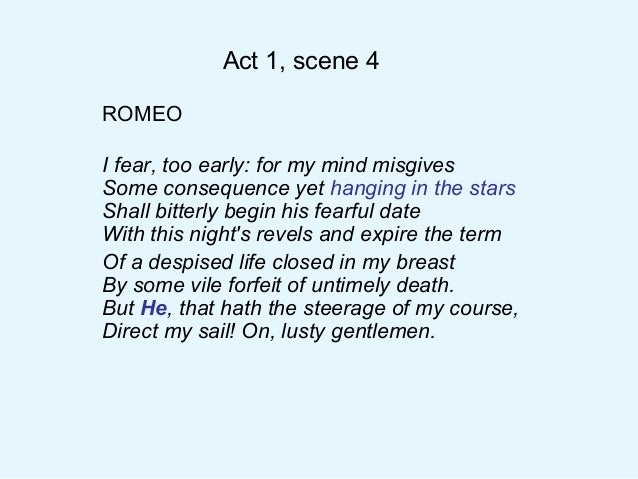 romeo and juliet fate Destiny in romeo and juliet essayssome people may not believe that fate is something that truthfully exists in the world others, however, believe that every event is predestined and laid out before them like a roadmap to life in other words, fate.