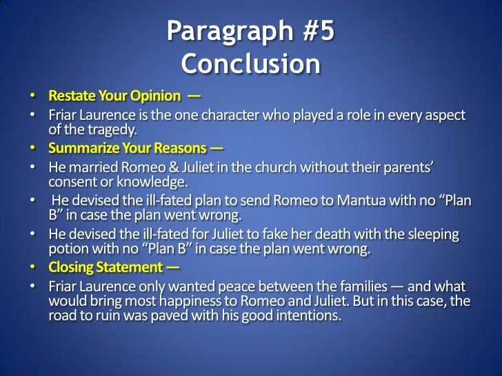 5 paragraph essay on role models What Is a 5 Paragraph Essay?