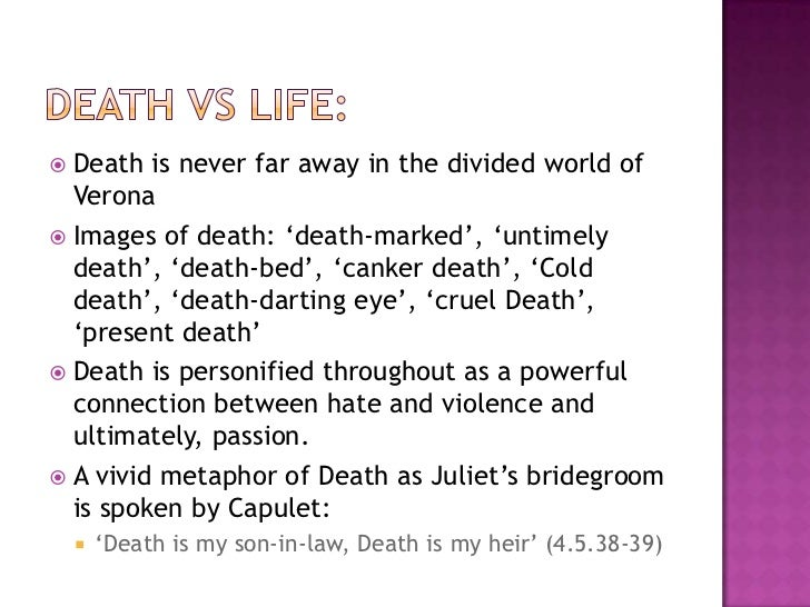 life and death themes in the Get an answer for 'what do death and life-in-death stand for in coleridge's the rime of ancient mariner' and find homework help for other the rime of the ancient mariner questions at enotes the rime of the ancient mariner themes the rime of the ancient mariner characters.
