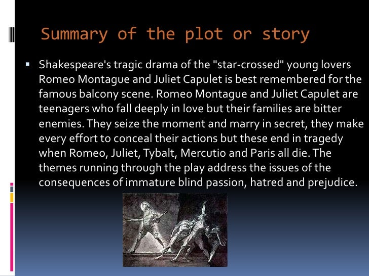 a comparison of william shakespeares play romeo and juliet and the musical west side story West side story on sept 26, 1957 the musical re-sets romeo and juliet to 1950s manhattan the rock musical, based on the shakespeare play of the same name.