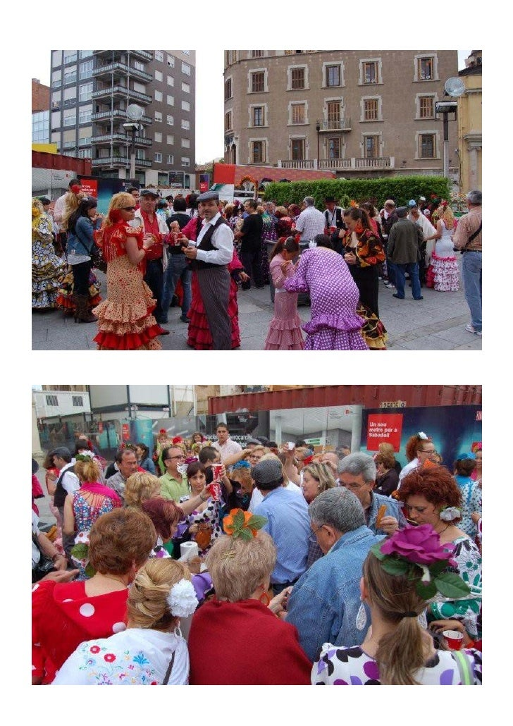 Romería de San Isidro en Sabadell Slide 2