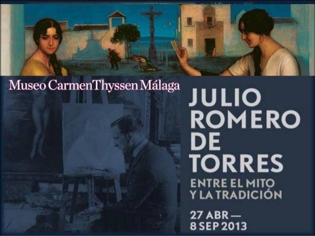 «Las hermanas de Santa Marina» del cartel de la exposición
