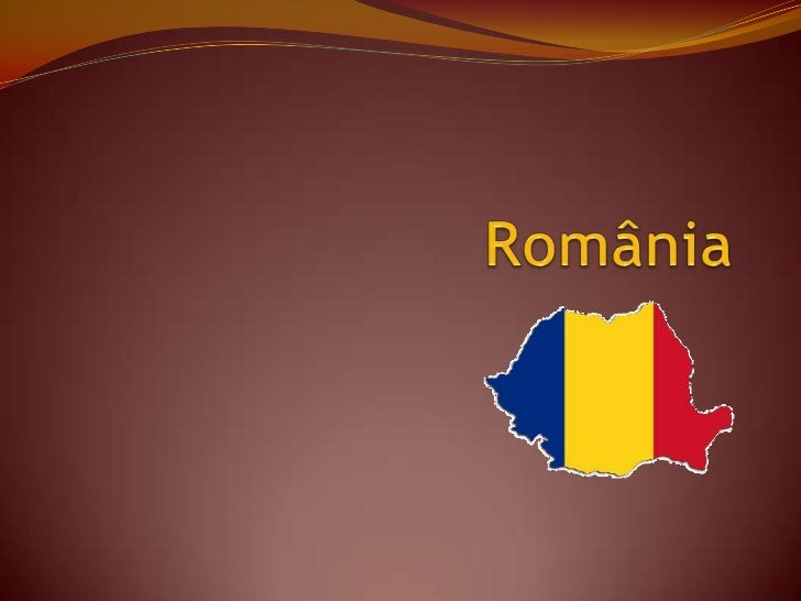 We'll talk about short facts physical features ;) a bit of history famous Romanian people & things traditions