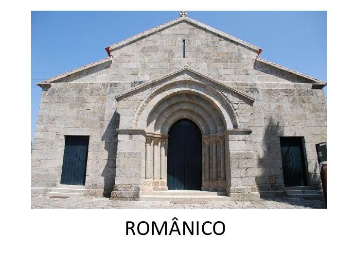 ROMÂNICO