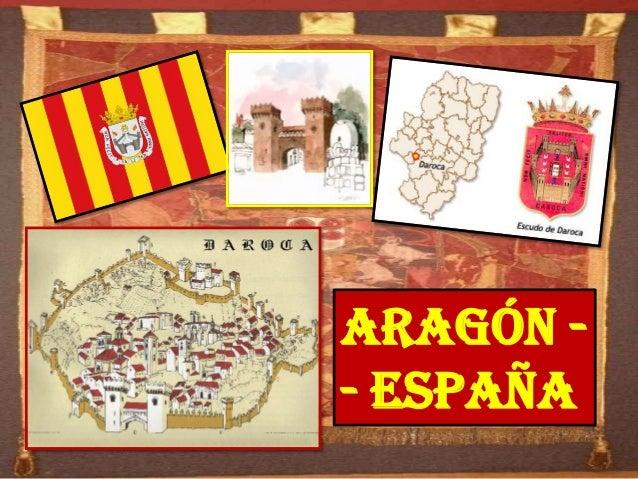 Aragón - - españa