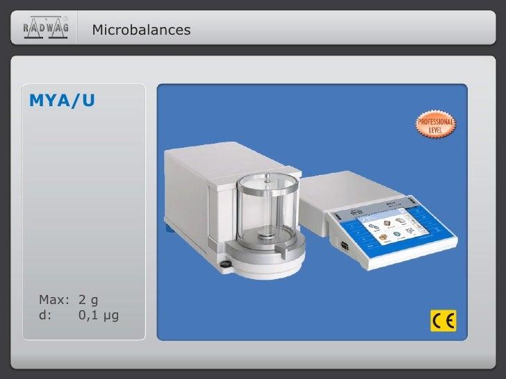 MicrobalancesMYA/UMax: 2 gd:   0,1 µg