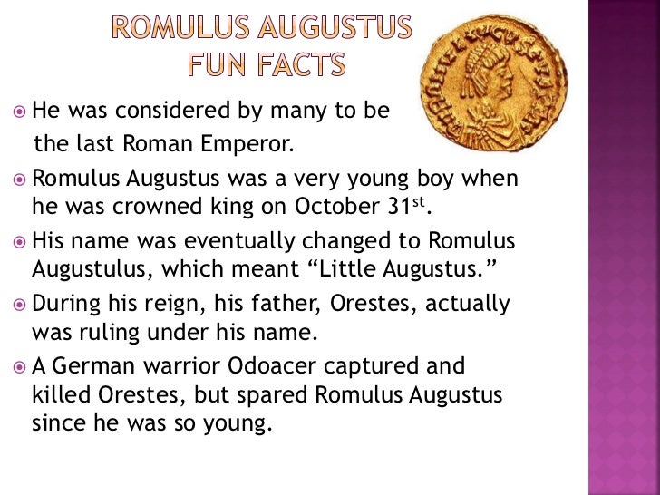 augustus and how he changed the In 27 bce the senate awarded him the honorific augustus (the illustrious one), and he was then known as gaius julius caesar augustus.