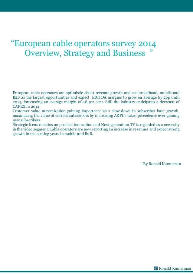 Voter Study 2014 – European Election Studies