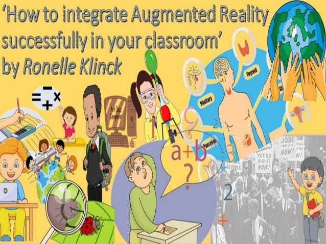1. Problem? 2. What is AR? 3. Plan (implement AR successfully) a) AR as an interactive adventure b) USE AR TO scaffold lea...