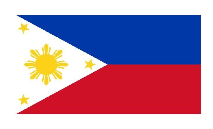 Rone Ryan R.Desierto          D3-C                                          The Philippines FlagThe Philippines flag is ch...