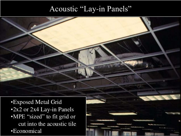 Building Materials And Construction Technlogoy False Ceiling Amp Floor