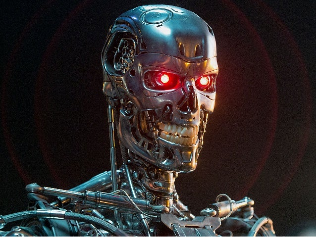 The societal impact of artificial intelligence: What artificial intelligence can do in the legal system and how Slide 2