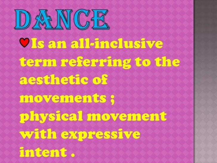 The Dance Slide 2