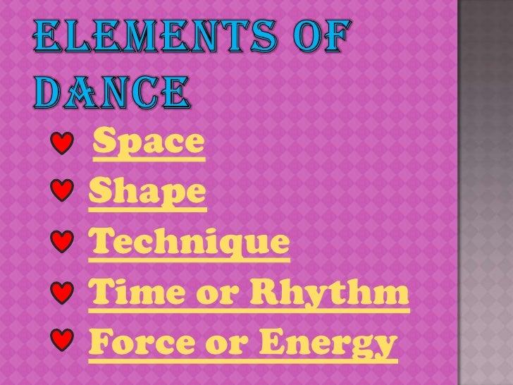 The Dance Slide 3